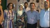 khadija prisonniere