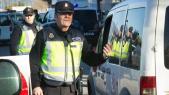 police majorque