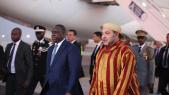 Maroc-Sénégal