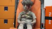 Omran, 5 ans syrie