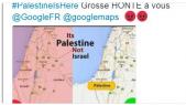 palestine is here
