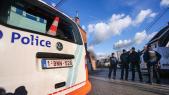police belgique