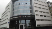Préfecture de police de Tanger