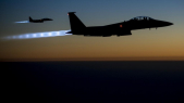 raids américains Libye