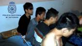 réseau chinois d'immigration clandestine