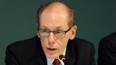 Richard Kinley, Directeur exécutif du secrétariat de la Convention-Cadre des Nations Unies sur les Changements Climatiques