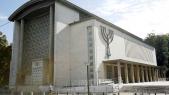 synagogue-Strasbourg