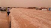 Tindouf inondations