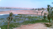 bassin hydralique Sakiet el Hamra-Oued Eddahab
