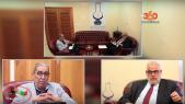 cover video-Le360.ma •  les élections législatives Abdel-Ilah Benkiran 2016