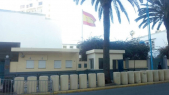 Consulat d'Espagne