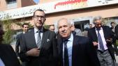 Anas Sefrioui PDG DOUHA LAÀYOUNE 10 FEVRIER 2014-1
