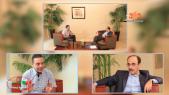 Cover Video - Le360.ma •Grand format-Le360. La parole aux chefs des partis politiques. EP1: Ilyas El Omari