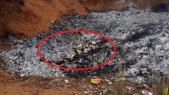 Bénin incendie