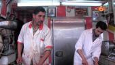 """cover video-  بالفيديو. مغاربة يلجؤون لـ""""الگزار"""" لتقطيع الكبش"""