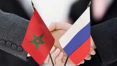 maroc-russie