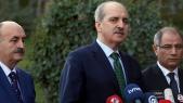 ministre turc de l'Intérieur Efkan Ala