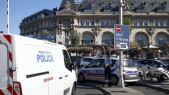 Paris arrestation d'un adolescent