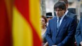 Président de a Catalogne