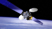 Satellite algérien