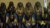 statuts pharaon