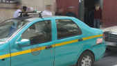 taxi-Tanger
