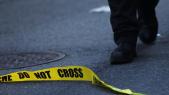 USA-Crime