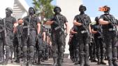 Vidéo... Attentat terroriste dejoué par BCIJ