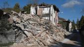 dégats séisme
