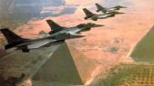 F16 egypte