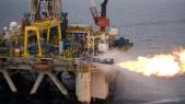 exploitation de gaz
