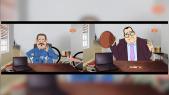 "Cover Video -Le360.ma •الحلقةالسادسة "" بريكاد 36 تستنطق ادريس لشكر و حميد شباط  """