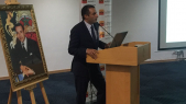 Rachid Magane, directeur réseau Attijariwafa bank