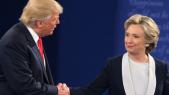 Debat Trump Clinton
