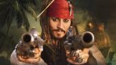 pirates des caraïbes 5 cover