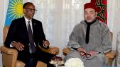 roi et Kagame