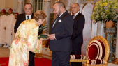 Mohammed VI Ambassadeurs