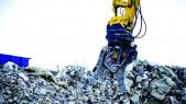 Trairement déchets BTP