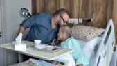 Mohammed VI et El Youssoufi