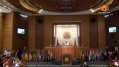cover video- Marche verte: l'Afrique salue le discours du roi depuis Dakar