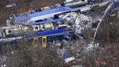 accident train bavière