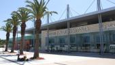 aéroport de Tanger