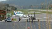 Aéroport St Tropez