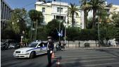 ambassade France grèce