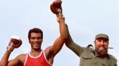 Fidel Castro et Sport