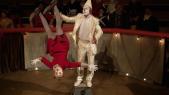 cirque Matamore
