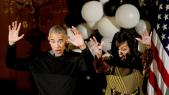danse obama cover
