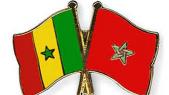Maroc sénégal