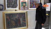 Cover Video - Le360.ma •Vernissage de l'exposition de l'artiste peintre disparue Fatima Hassan El Farrouj