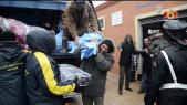 cover vidéo :Le360.ma •هكذا يقاوم سكان قرى الأطلس موجات البرد القارس